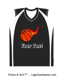 basketball tshirt Design Zoom